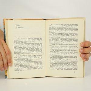 antikvární kniha Příběhy plné lásky, 1969