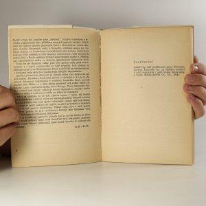 antikvární kniha Sběratelé Třetí říše, 1972