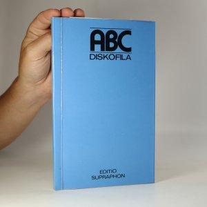 náhled knihy - ABC diskofila
