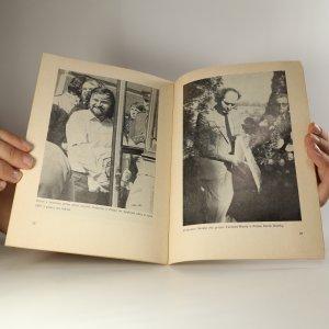 antikvární kniha Pavel Wonka: Vězeň svědomí, 1990
