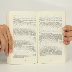 antikvární kniha Nadace a Říše (kniha je cítit kouřem), 1991