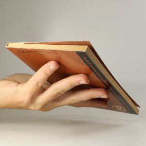 antikvární kniha V neděli se nepohřbívá, 1964