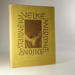 náhled knihy - Velké milostné dvojice starověku aneb Šest příběhů o lásce veršem i prózou