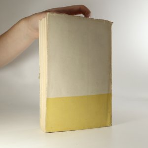antikvární kniha Život jde dál, 1943
