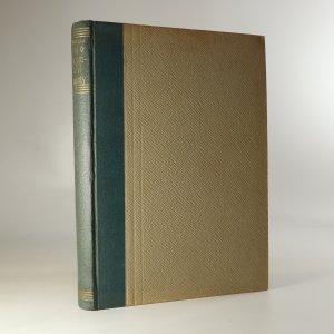 náhled knihy - Boj o tajemství hmoty