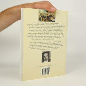 antikvární kniha Dějiny pijáctví (kniha je cítit kouřem), 1999
