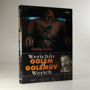 náhled knihy - Werichův Golem a Golemův Werich