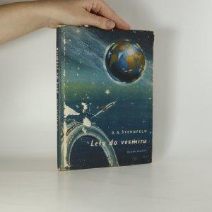 náhled knihy - Lety do vesmíru