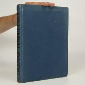 náhled knihy - Temná půle (kniha je cítit kouřem)