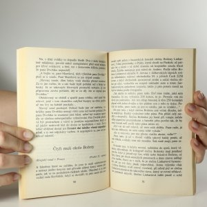 antikvární kniha Milostenky nemilostivé, 1995