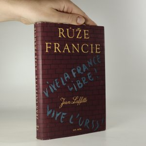náhled knihy - Růže Francie