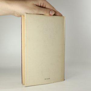 antikvární kniha Růže Francie, 1951