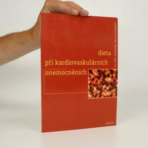 náhled knihy - Dieta při kardiovaskulárních onemocněních (kniha je cítit kouřem)