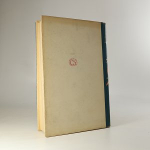 antikvární kniha Rozprávky, 1950