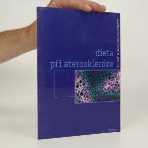 náhled knihy - Dieta při ateroskleróze (kniha je cítit kouřem)