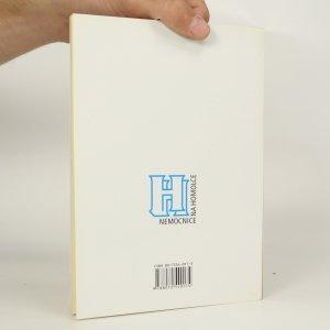 antikvární kniha Dieta při onemocněních ledvin a močových cest (kniha je cítit kouřem), 1999