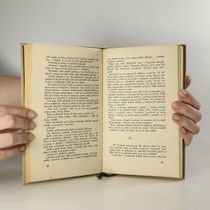 antikvární kniha Dobrodružství Samuela Pingla, 1959