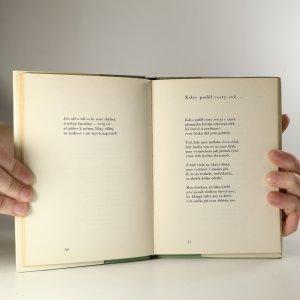 antikvární kniha Passionál, 1975