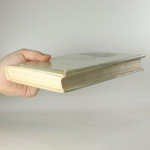 antikvární kniha Kapitoly o přírodě, 1974