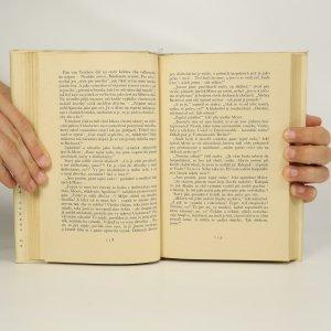 antikvární kniha Vlk mezi vlky I.-II. (ve 2 svazcích), 1958