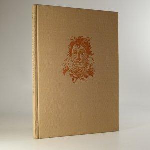 náhled knihy - Druhých deset básní Jaroslava Vrchlického