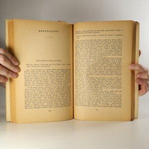 antikvární kniha Hovory s T. G. Masarykem, 1946