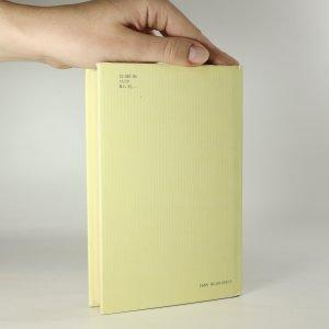 antikvární kniha Dům o tisíci patrech, 1990