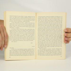 antikvární kniha Docenti, neuveden