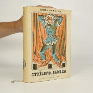náhled knihy - Stříbrná paruka