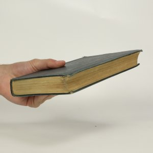 antikvární kniha Válečný zvěd, 1931
