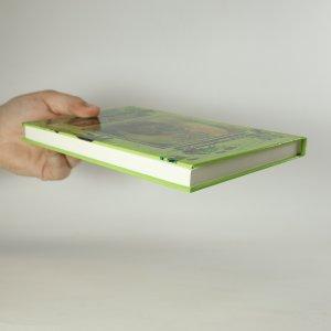 antikvární kniha Hura-Kura zelený náramek, 1993