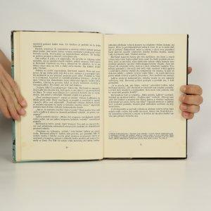 antikvární kniha Robinsoni vesmíru, 1958