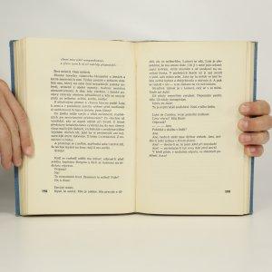 antikvární kniha Básník neumírá, 1941