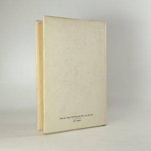 antikvární kniha Syn rybáře, 1951