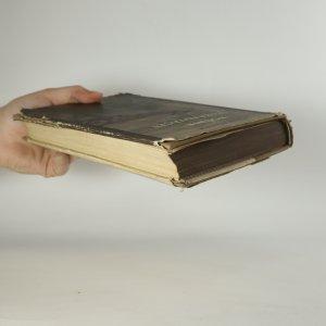 antikvární kniha Ročník jedenadvacet, 1955