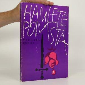 náhled knihy - Hamlete, pomsta!