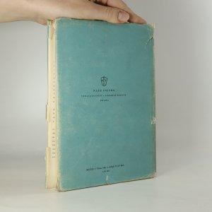 antikvární kniha Yankee na dvoře krále Artuše, 1954