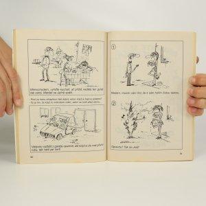 antikvární kniha Šlauškovo pomilování, aneb, Plno legrace do hospody i ložnice, 1995