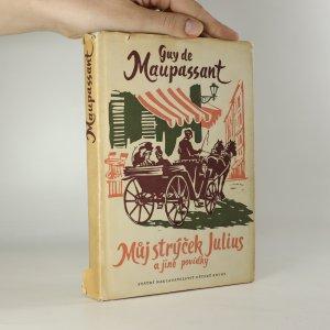 náhled knihy - Můj strýček Julius a jiné povídky