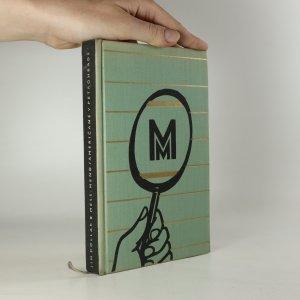 náhled knihy - Mess Mend aneb Američané v Petrohradě