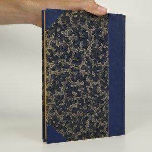 antikvární kniha Dáma s kameliemi, 1925