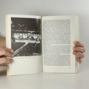antikvární kniha Hitlerův mýtus. Image a skutečnost v Třetí říši., 1992