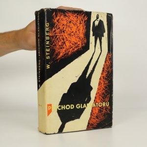 náhled knihy - Příchod gladiátorů