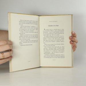 antikvární kniha Eskamotér Josef, 1946