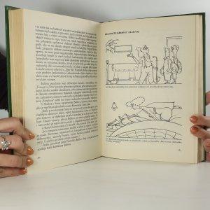 antikvární kniha Bidlova čítanka, 1959