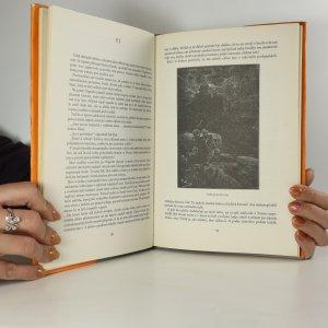 antikvární kniha Tajemný hrad v Karpatech, 1979