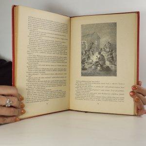 antikvární kniha Hvězda jihu, 1955