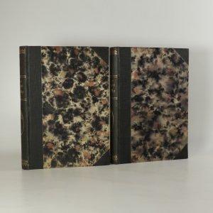 náhled knihy - Dobytí Bastilly (2 svazky)