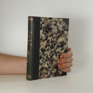 náhled knihy - Josef Balsamo. II. díl.