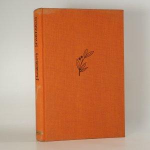 náhled knihy - Spartakus